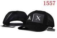 casquette barett großhandel-NEUE AXE Hüte Marke Hunderte Tha Alumni Strap zurück Cap Männer Frauen Knochen Snapback Einstellbare Panel Casquette Golf Berets Baseball Cap