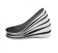 Wholesale Family Contact - The memory cotton insoles men women's high-heeled half full cushion contact pad 2 3 4 cm wholesale