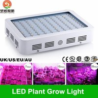 Wholesale Wholesale Grow Lights Hydroponics - Full Spectrum Grow Light Kits 600W 800W 1000W Led Grow Lights Flowering Plant and Hydroponics System Led Plant Lamps AC 85-265V