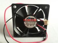 Wholesale 12v dc brushless cooling fan for sale - Group buy BRUSHLESS DC FAN CM V A RDL6015B1 wire cooling fan