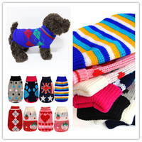 Wholesale Bee Dog Clothes - Pets dog Sweaters clothing pet clothes Cute Fleece Bumble Bee Lovely jacket Dog Cat Pet Costume Apparel Clothes Coat XS-XXL 6Size