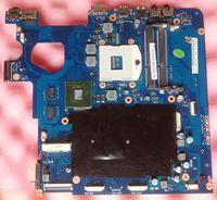 Wholesale laptop motherboard samsung resale online - BA41 A GCE Laptop Motherboard For samsung NP300 Series NP300E7A laptop nvidia GOU Included