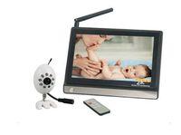 Wholesale Mini Doppler Fetal - Hot 7.0inch bebek telsizi mini camera IR Night vision baba eletronica monitor porteiro eletronica baby cry detector fetal doppler