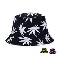 Designer Toronto Printed Cotton Foldable Bucket Hat para adultos Mens Womens Packable Summer Sun Beach Brim Sprots Caps Woman Fishing Visers