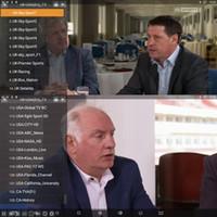 Wholesale core accounts - 1 Year subscription US UK Canada Iptv IT UK 2200+ Europe Iptv Channels Streaming IPTV Account Best HD Apk