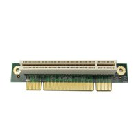 Wholesale 1u Chassis - 90 Degree PCI 32bits Riser Card Left Side Inserction For 1U IPC Chassis Wholesale