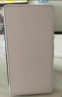 Wholesale Sublimation Card - 2D Sublimation blank Leather cover with Magnet and card slot For 5.2 inch 100pcs