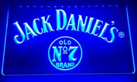 Wholesale Whiskey Signs - LS007-b Whiskey Neon Light Sign
