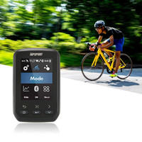 Wholesale Ant Sensor - Waterproof IGPSPORT iGS60 Ant+ Sensor GPS Bike Bicycle Computer MTB Wireless Speedometer Mileometer Cycling Computer With Bluetooth 4.0 Fr