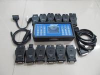 Wholesale Key Programming Machines - transponder key machine mvp pro m8 key programmer super car key programming machine dhl free shipping super