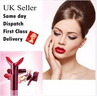 hot lip lip plumper pump / lip fillers / lip plumper