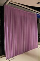 Wholesale curtain graduation for sale - Group buy Foldable Thick Background Cloth Curtain High Toughness Strap Backdrop Soft Comfortable Wall Valane Backcloth High Quality by2 B R