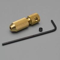 Wholesale High Speed Micro Motors - 2 2.3 3.17mm Micro Drill Bit Clamp Fixture 0.7-3.2mm Electric Motor Shaft E00038 BARD