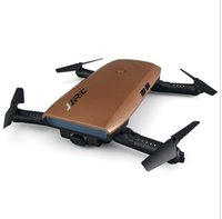 Wholesale wifi camera toy resale online - 10pcs JJRC H47 WH Foldable Wifi RC FPV Drone Quadcopter with P Camera G sensor Toy FPV HD Elfie Control F22245