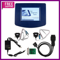 Wholesale Honda Cost - Low Cost Main Unit Of V4.94 Digiprog III Digiprog 3 Odometer Programmer With OBD2 ST01 ST04 Cable Free Shipping