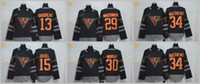 Wholesale North Homes - North America #13 Gaudreau Black 2016 Hockey Jerseys Ice Winter Home Away Jersey Stitched Drop Shipping