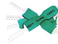 çilingir aletleri kitleri toptan satış-Asma Kilit Başlangıç Kiti 7 Parça Tarak BAR / Kilit Seçim Seti Çilingir Araçları BK145