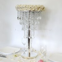 Shop Crystal Chandelier Centerpieces Weddings UK | Crystal ...