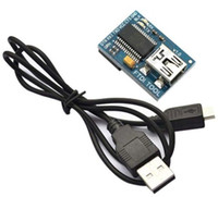 Wholesale Arduino Ftdi Usb - New FTDI Basic Breakout Arduino USB-TTL FT232RL 5V for MWC MultiWii Lite  SE