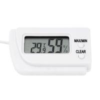 Wholesale Egg Incubator Temperature Controller - Mini Digital Temperature and Humidity Meter Incubator Pet Dog Tortoise Hatching Eggs Sensor Thermometer