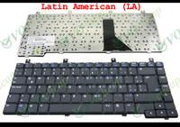 Wholesale Hp Teclado - New Laptop keyboard for HP Compaq Pavilion ZV5000 dv5000 M2000 R4000 V2000 V5000 C300 C500 Latin American LA espanol SP TECLADO
