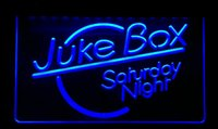 LS130-b Juke Box Saturday Night Bar Pub Neon Light Sign.jpg