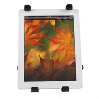 baş dayanağı tutacağı toptan satış-Araba Arka Koltuk Kafalık Dağı Tutucu Braketi Standı Standı Samsung Galaxy Tab Için 10.1 Tablet Için iPad Mini 4 3 2