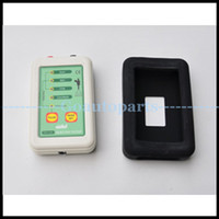 Wholesale Injector System - Wholesale-free shipping hot sale fuel system scanner fuel injector analyzer newest fuel injector analyzer ADD260