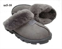 Wholesale Cheap Sole Heels - Cheap Winter warm slippers Women indoor wool slippers High quality foam rubber sole wrapped head slippers factory prices