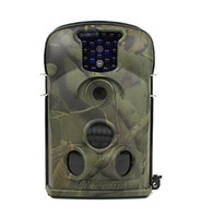 Wholesale Ltl Acorn Game Camera - 12mp Low Glow LTL Acorn 5210a Stealth Trail Scouting Deer Hunting Game Spy Wildlife Camouflage Infrared Digital Video Camera 940nm Blue Led
