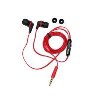 Wholesale Cheap Headphones Bass - Hot! INKD Deep Bass Headphone Headset Earphone Fone De Ouvido with Microphone with retail box cheap price DHL Free