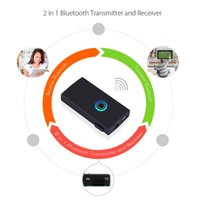 as pic as pic HiFi Wholesale- DBPOWER 2 in 1 Bluetooth Transmitter and Receiver Audio Music Wireless Transmitter Receiver with 3.5mm Stereo Adapter for MP3 TV