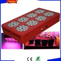 Wholesale Apollo Led Grow - 360w Apollo 8 Led Grow Light AC110-240V Full Spectrum Indoor Planting Led Grow Lamp