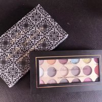 Wholesale Glow Solar - 2017 NEW makeup 18 color Glamierre Solar Glow Gilitter eyeshadow palette   eyeshadow palettes ! DHL free shipping.