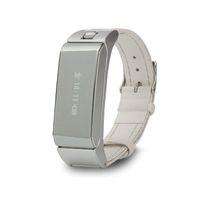 Wholesale Android Smartphone 4s - new 2 in 1 K2 Smart Bluetooth Headset Bracelet Sport Smartwrist Wristband Band For Iphone 4S IOS6.1 Android 4.3 Smartphone DHL