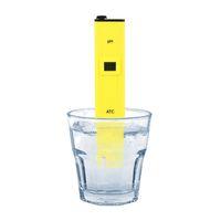 akvaryum ph test kalemi toptan satış-Dijital PH Metre Kalem Test Su Topraksız Cep Kalem Testleri Akvaryum Gölet Havuz Testi Protable stokta yeni