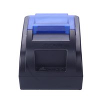 Wholesale 58mm USB thermal receipt printer supplied by manufacture TP