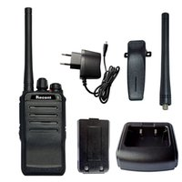 3W / 1W Digital Radio RS308D dPMR Профессиональный Walkie Talkie 16 каналов Call Digital Encryption 400-470MHz CTCSS / DCS