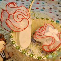 Wholesale girls ruffled lace socks resale online - Kids Baby Socks Girls Cotton Lace Three dimensional ruffle Sock infant Toddler Children socks Christmas Gifts hot new