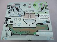 toyota fujitsu radio großhandel-Freies verschiffen Brand new Fujitsu ten single-disk CD mechanismus ladegerät DA-30-01J antrieb für Toyota auto CD radio tuner sound systeme