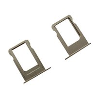 """Wholesale Sim Card Slot Tray - Phone accessories Nano Sim Card Adapter Holder Tray Slot For Apple iPhone 6 4.7"""" plus 5.5"""""""