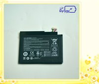 Wholesale Acer Laptops Batteries - New 3.7v 6800mah 25wh Laptop Battery Ap13g3n for Acer Iconia W3-810 Tablet 8' Series