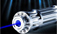 Wholesale Super Lazer - Super Powerful! AAA NEW high power 5in1 20000m 450nm blue laser pointers Flashlight burn match candle lit cigarette wicked lazer torch