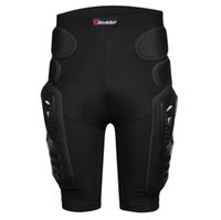Wholesale Protection Ride Motorcycle - HEROBIKER Overland Motorcycle Armor Pants Leg Ass motocross Protection Riding Racing Equipment Gear motocross protector