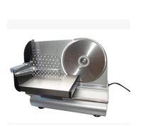 Wholesale restaurant meat slicer - Meat Slicing Machine Electric Meat Slicer Cutter Use for Home, Restaurant, Hotel