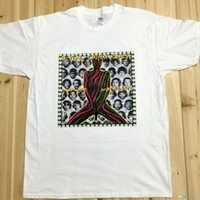 Wholesale Crow Calls - A Tribe Called Quest Midnight Marauders Rock Music Band CD T-Shirts Unisex AQ1