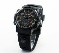 Wholesale Wrist Watch Camera Night - HD Mini DVR Wrist Watch IR Night Vision 1280*720P Hidden Spy Watch Camera H.264 Waterproof Watch 307 Support Solo Voice Cycle Record