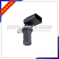 Wholesale Ring E53 - auto parts Brand New Crankshaft Position Sensor With O Ring For BMW E36 E39 E46 E53 E60 12141709616 1996-2006