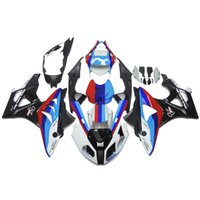 Wholesale Bike Body Fairings - Injection Fairings For BMW S1000RR 11 12 13 14 ABS Plastic Motorcycle Full Fairing Kit Cowling Official Safety Bike Body Covers Frames