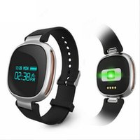 android watch оптовых-E08 смарт-часы телефон шагомер bluetooth smart watch для android телефонов Samsung Huawei Lenovo Xiaomi и IOS iphone режим плавания